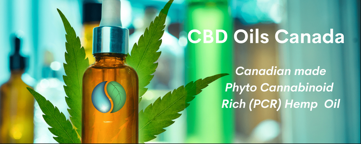 Here Is All About CBD Canada