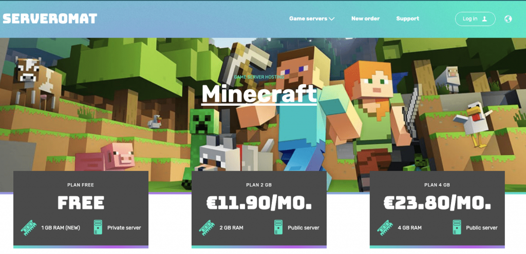 Why You Should Host Your Own Minecraft Server