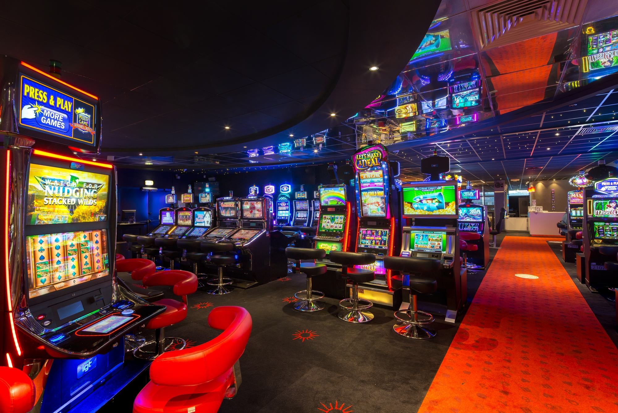 How online casino games will be the most beneficial decision of your life?