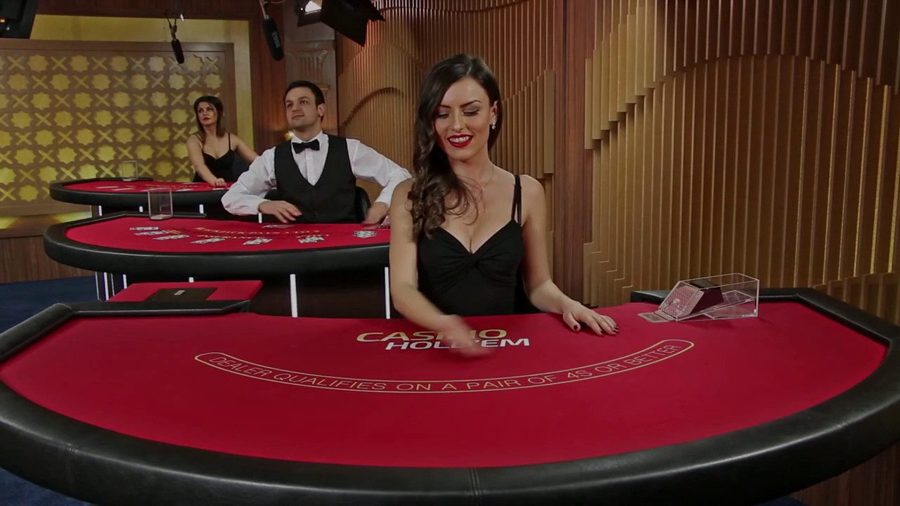 Online casinos will offer you convenience