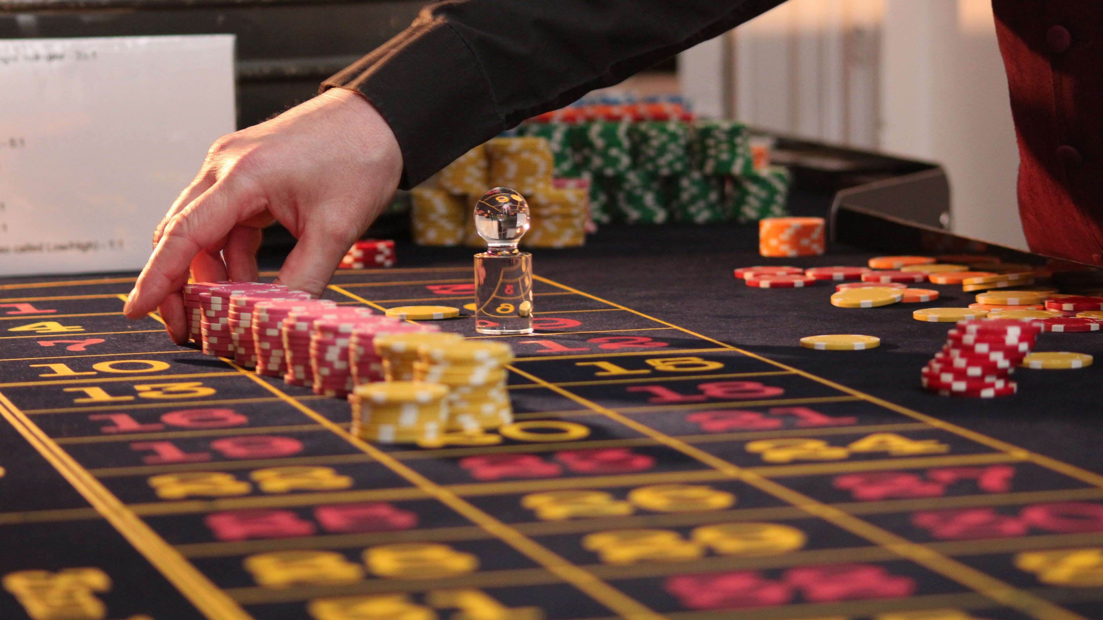 Online casinos will be beneficial for new gamblers