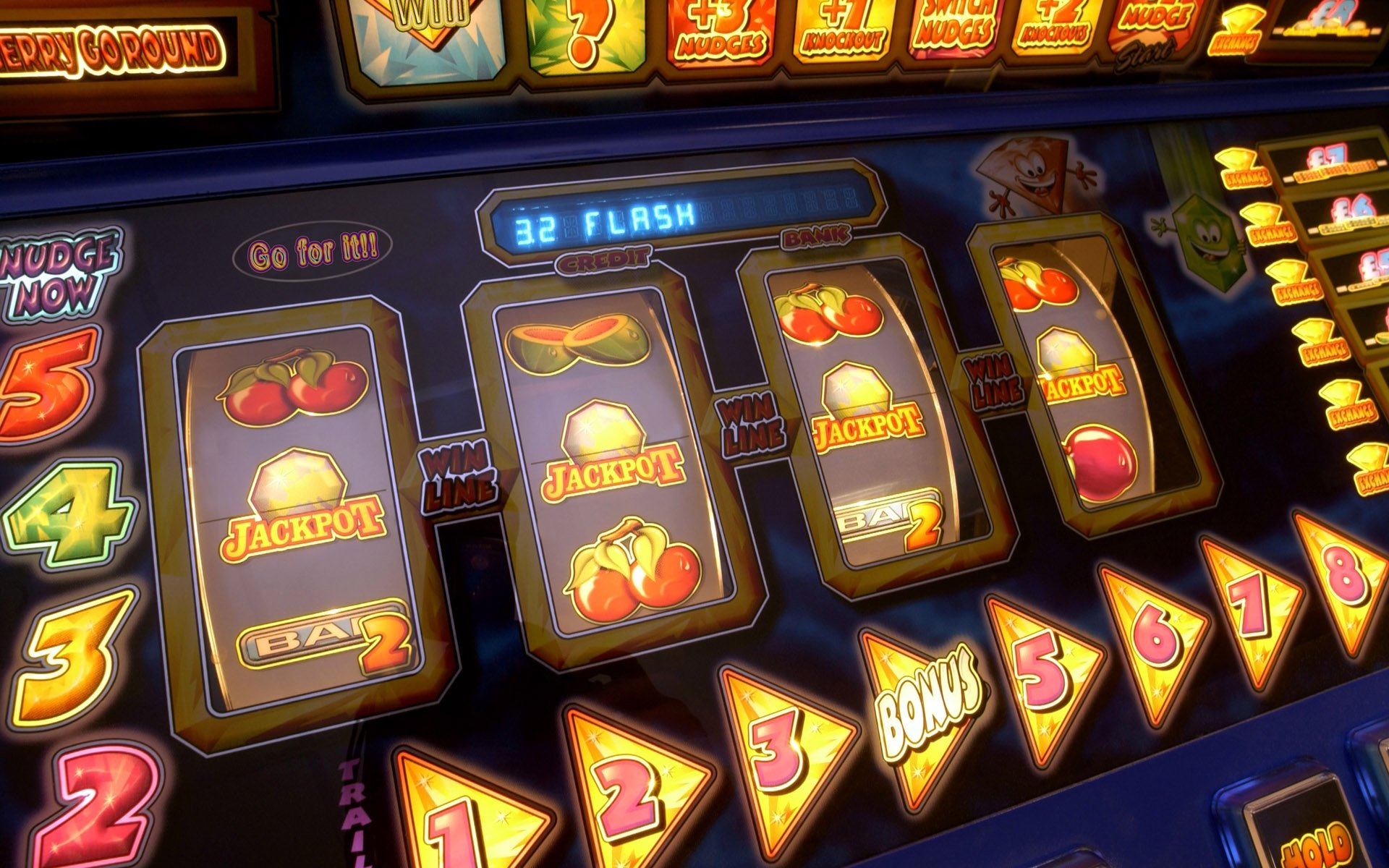 Compared to offline casinos, online casinos will be fast and efficient