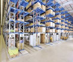 It is always a good option to buy pallet rack used (palettenregal gebraucht )