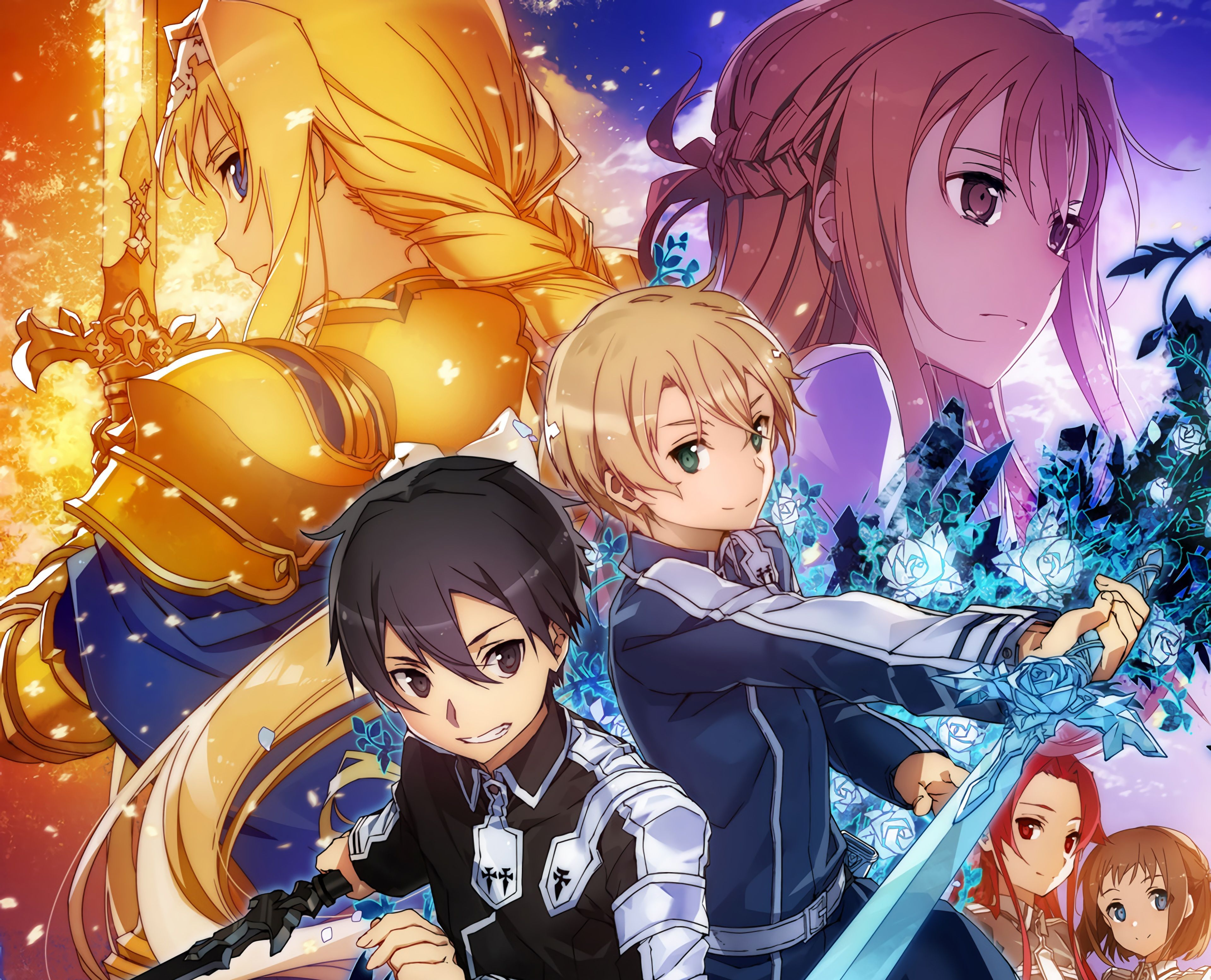 Get watch anime online free in a simple way through a high quality platform