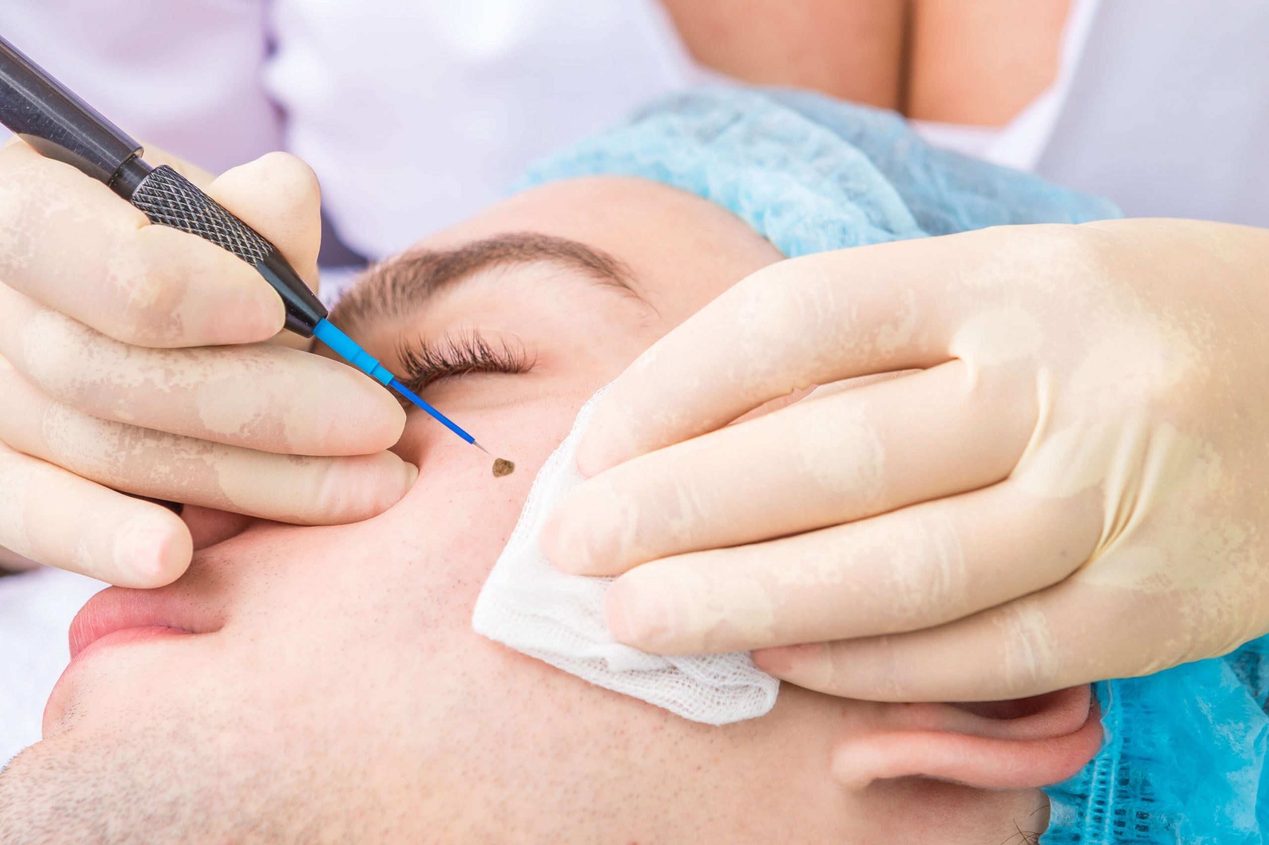 Get the necessary information about the list of treatments offered aesthetic clinic