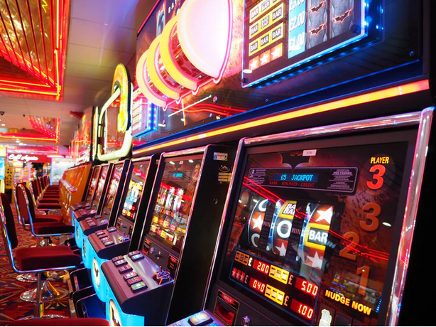 Things you need to know about online casinos